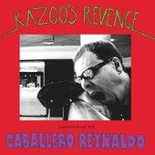 Kazoo's Revenge by Caballero Reynaldo