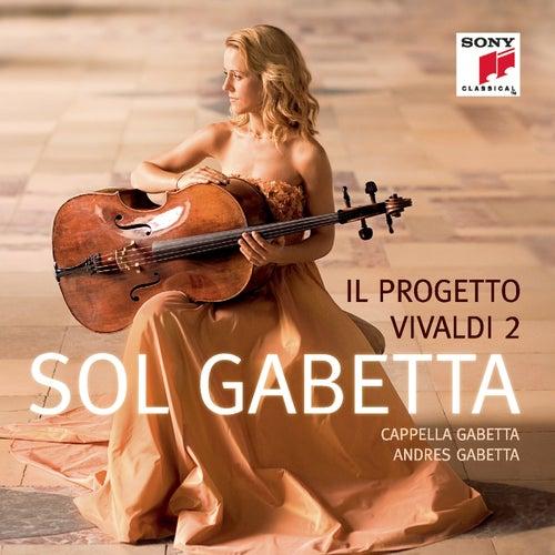 Il Progetto Vivaldi 2 by Sol Gabetta