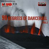 90 Degrees Of Dancehall Vol 2 by Various Artists