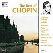 Chopin: The Best of Chopin by Various Artists