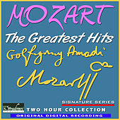 Mozart - The Greatest Hits by Various Artists