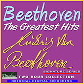 Beethoven - The Greatest Hits by Various Artists