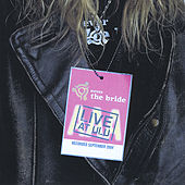 Live at ULU by Never The Bride