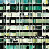 Boomtown by Darren Smith