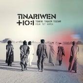 Tenere Taqhim Tossam by Tinariwen