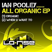 All Organic EP by Ian Pooley