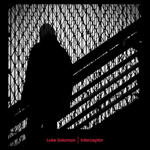 Interceptor by Luke Solomon