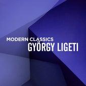 Modern Classics: György Ligeti by Various Artists