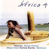 Africa, Vol. 4 by Various Artists