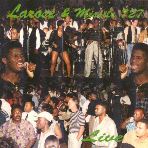 Larose & Missile 727 (Live) by Missile 727 Larose