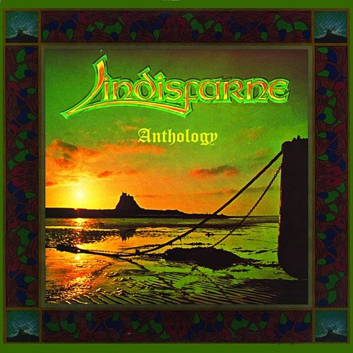 Anthology by Lindisfarne