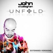 Unfold by John O'Callaghan