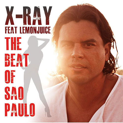 The Beat of Sao Paulo by X-Ray