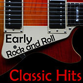 Early Rock and Roll Classic Hits by Studio Group