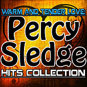 Warm And Tender Love: Hits Collection by Percy Sledge