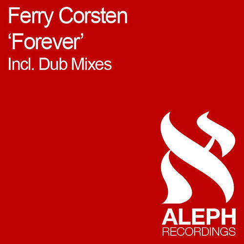 Forever by Ferry Corsten