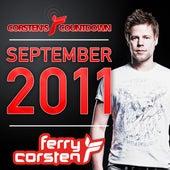 Ferry Corsten presents Corsten's Countdown by Various Artists