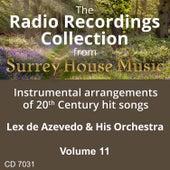 Lex DeAzevedo & his Orchestra, Volume Eleven von Lex De Azevedo