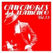 Cantaores del Flamenco Vol.13 by Various Artists