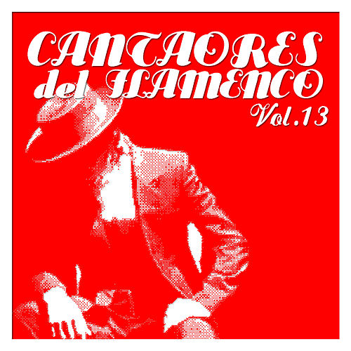 Cantaores del Flamenco Vol.13 by Various Artists