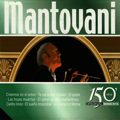 Mantovani by Mantovani