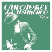 Cantaores del Flamenco Vol.4 by Various Artists