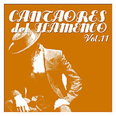 Cantaores del Flamenco Vol.11 by Various Artists