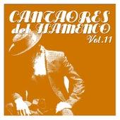Cantaores del Flamenco Vol.11 by Various Artists