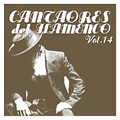 Cantaores del Flamenco Vol.14 by Various Artists