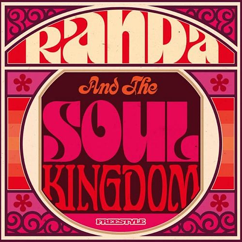 Randa And The Soul Kingdom by Randa