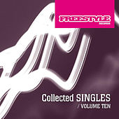 Freestyle Singles Collection Vol 10 by Various Artists