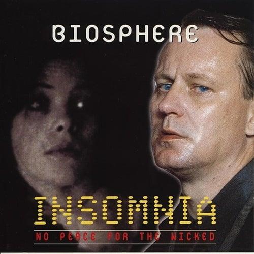 Insomnia by Biosphere