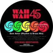 Sem Amor by Colman Brothers