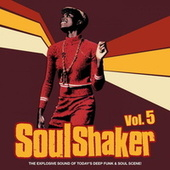 Soul Shaker Vol. 5 by Various Artists