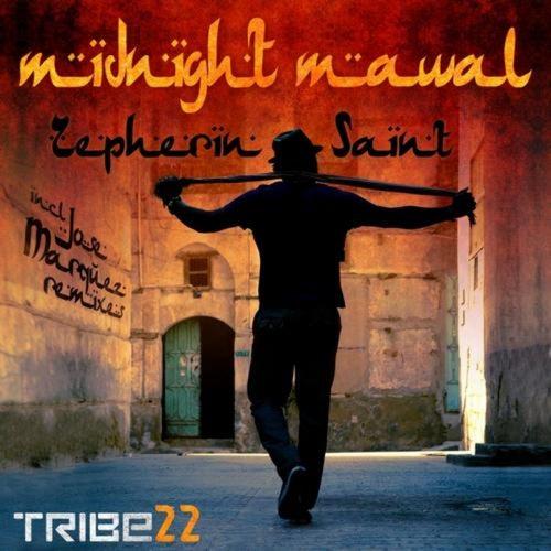 Midnight Mawal by Zepherin Saint