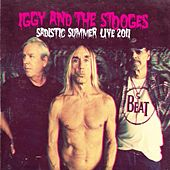 Sadistic Summer Live 2011 by The Stooges