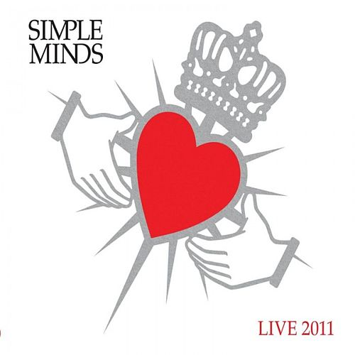 Live At Hampton Court Palace 2011 by Simple Minds