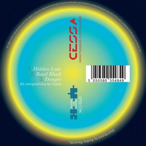 Hidden Love/Roadblock by Cessa