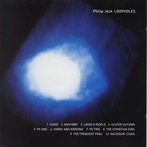 Loopholes by Philip Jeck