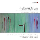 Zelenka: Magnificat - Missa Nativitatis Domini - Dixit Dominus by Markus Flaig