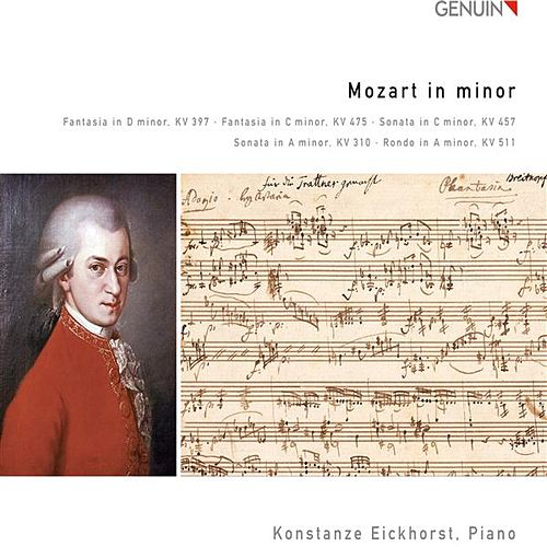 Mozart in minor by Konstanze Eickhorst