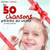 Les 50 chansons préférées des enfants en version originale by Various Artists