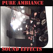 Pure Ambiance and Sound Effects by Sound Effects