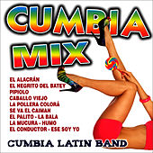 Cumbia Mix by Cumbia Latin Band