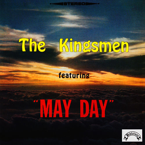 Bibletone: May Day by The Kingsmen (Gospel)