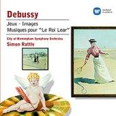 Jeux, Images, Etc. by Claude Debussy