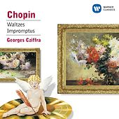Waltzes Impromptus by Frederic Chopin