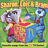 Skinnamarink TV by Sharon Lois and Bram