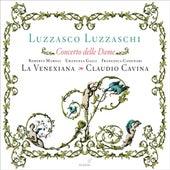 Luzzaschi: Madrigali … per cantare et sonare a uno, e doi, e tre soprani by Emanuela Galli