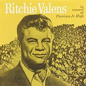 In Concert At Pacoima Jr. High by Ritchie Valens